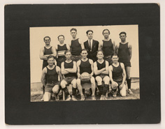 1925 FHS Basketball