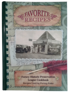 FHPL Cookbook
