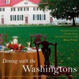 Mount Vernon's cookbook